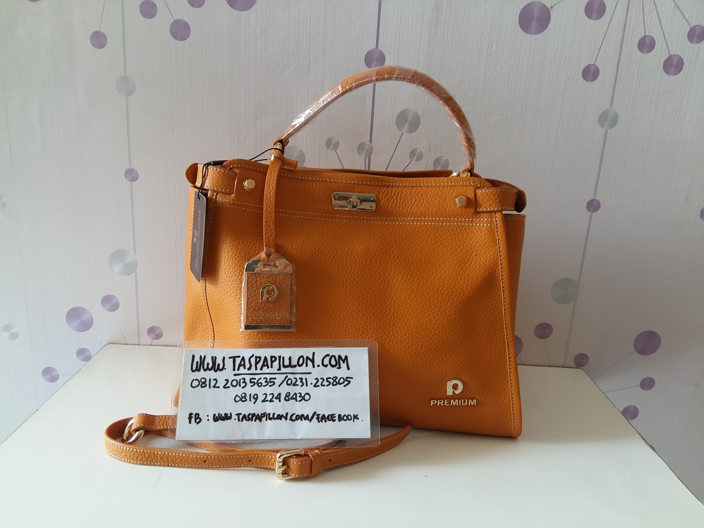 Tas Papillon Archives - Website Resmi Reseller Tas Papillon Original a4611f4480